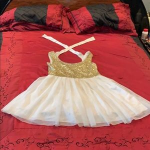 Homecoming or special event dress